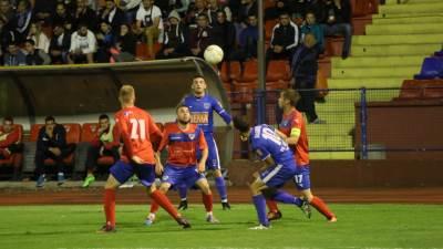 Borac - Krupa, finale Kupa Grada Banjaluka