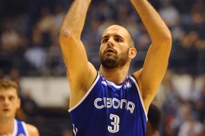 Željko Šakić Cibona