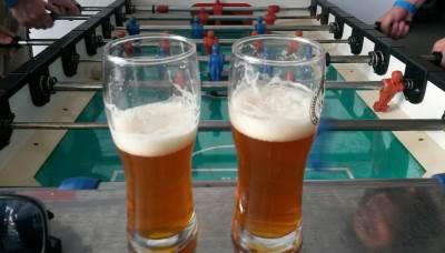 pivo, kraft pivo