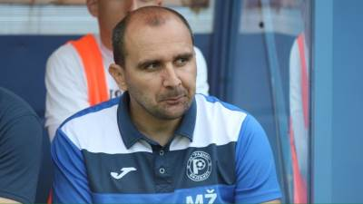 Mladen Žižović, Radnik