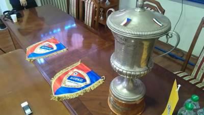 Fk Borac, Mitropa kup