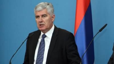 Dragan Čović, povećanje akciza