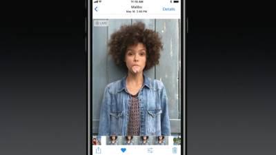 iOS 11 detalji Apple WWDC 2017