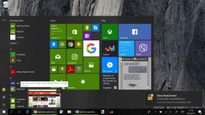 Windows 10 hotspot