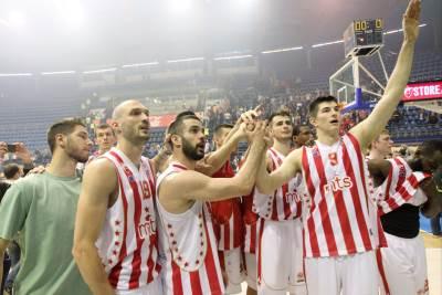 Simonović Lazić Mitrović Crvena zvezda