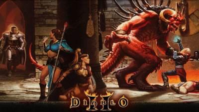 Diablo, DIablo 2, Diablo II
