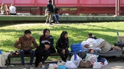 migranti, migranska kriza, izbeglice, imigranti