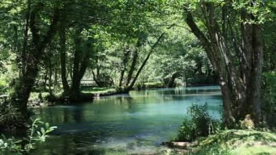priroda, rijeka, šipovo