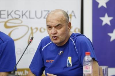 Zmajevi, BiH, Duško Vujošević