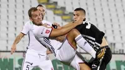 Partizan Videoton