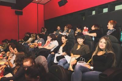 bioskop, kino, Palas