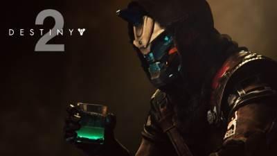 Destiny 2, Destiny