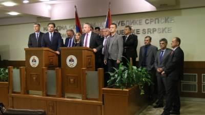 skupština, parlament, opozicija
