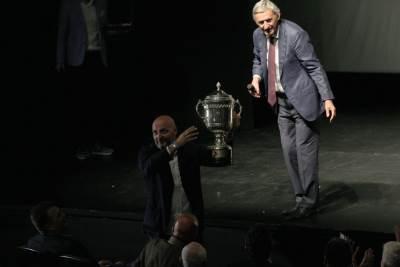 Aleksandar Đorđević i Svetislav Pešić