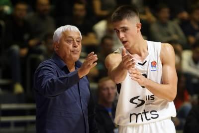 Miroslav Nikolić Vanja Marinković
