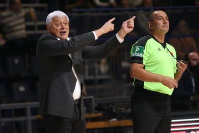Miroslav Muta Nikolić KK Partizan