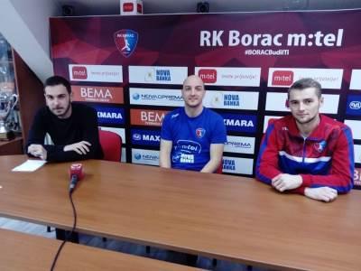 Unčanin, Borac, Armin Marić