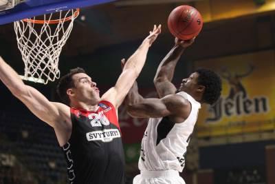Patrik Miler Partizan