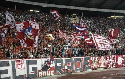 crvena zvezda, arsenal, liga evrope, rajko mitić