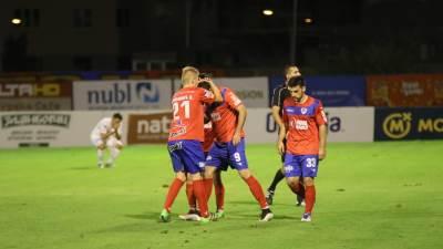 FK Borac slavlje Borca, Vladan Danilović