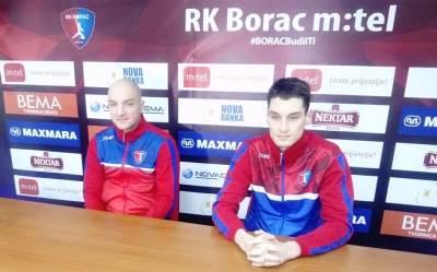 Bojan Unčanin, Marko Ćeranić
