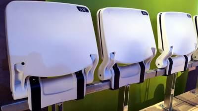 Sit & Heat sedišta, Sedišta, Sedište, Seat