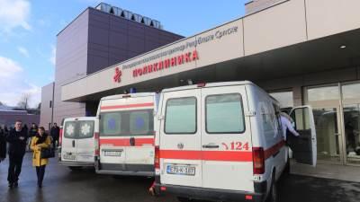 UKC, bolnica, klinika za plućne bolesti, hitna, poliklinika