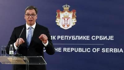 aleksandar vučić, pres konferencija, predsednik srbije