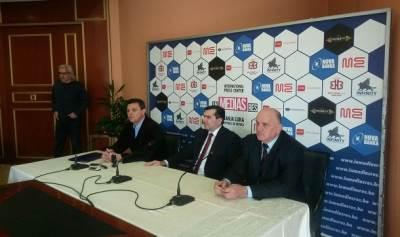Naprednjaci u RS, Ljubiša Aladžić, Darko Matijašević, Mirko Blagojević