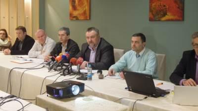 Miodrag Femić, Strukovni sindikat medicinskih radnika RS, SSDMRS