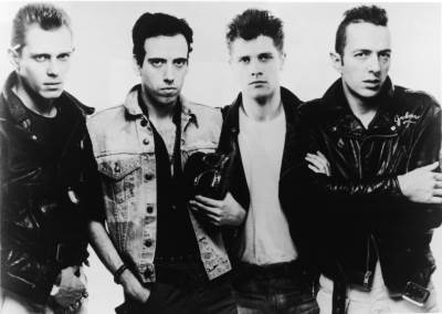 The Clash, Clash