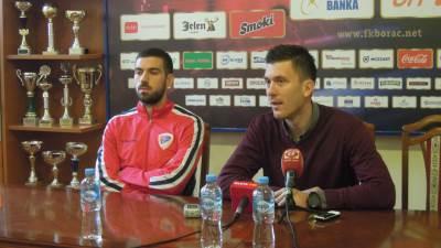 Petar Kunić Igor Janković