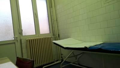 bolnica, bolnička soba, bolnički krevet, zdravstvo, dom zdravlja, lekari, lekar