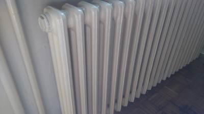 radijator, grejanje, zima