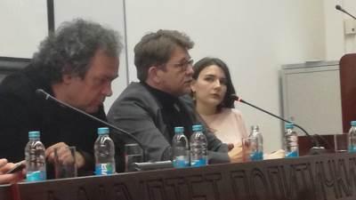 Dragan Bjelogrlić, Predrag Marković
