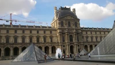 pariz, luvr, muzej
