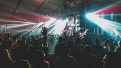 Festival 84, prvo veče