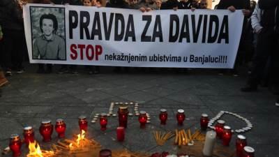 David Dragičević, Banjaluka, Banjaluka