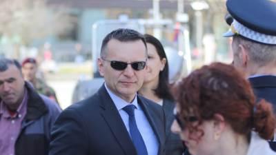 Policija, milicija, Dragan Lukač