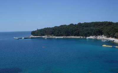 more, plaža, leto, jadran, obala