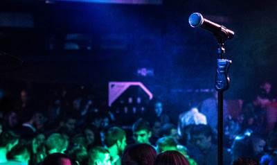 mikrofon,
