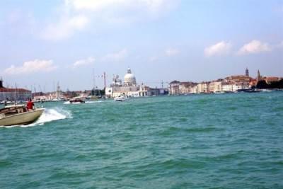 venecija, italija, kanal