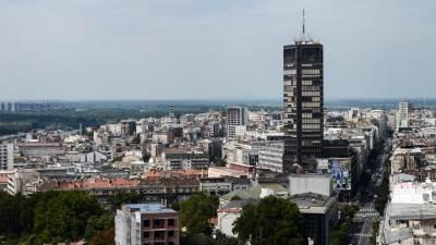 beogradjanka, beograđanka, zgrade, zgrada, kuće, naselje, grad, beograd, grad, ulice, panorama,