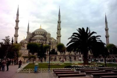 istanbul, turska, plava džamija, džamija, islam, muslimani