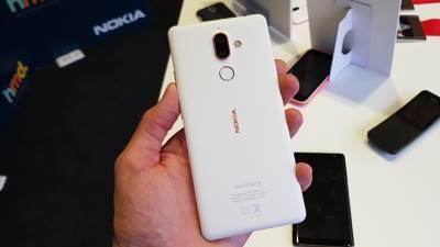 Nokia 7 Plus cena u Srbiji, prodaja, kupovina