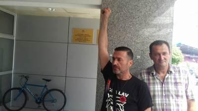 Davor Dragičević, Borislav Radovanović
