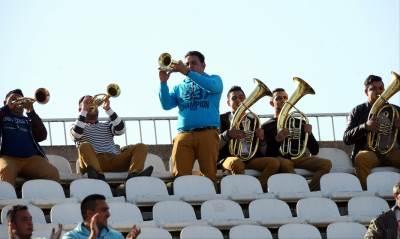 trubači