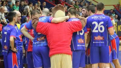 RK Borac m:tel RK Zrinjski polufinale Kupa BiH