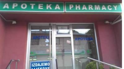 apoteka, lijekovi