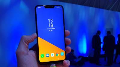 ASUS ZenFone 5z cena u Srbiji, prodaja, kupovina, ASUS ZenFone 5 MWC 2018 premijera